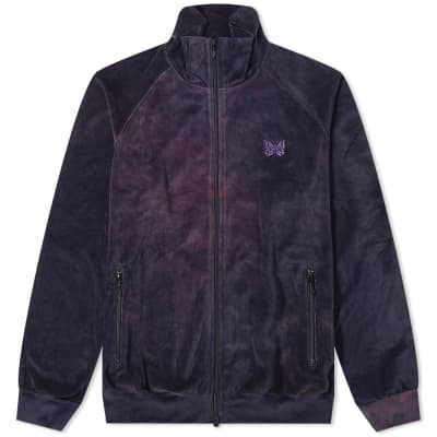 Needles Woven Track Jacket