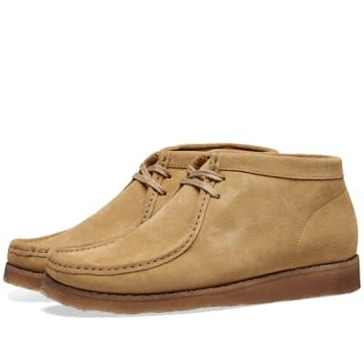 Padmore & Barnes P404 The Original Boot