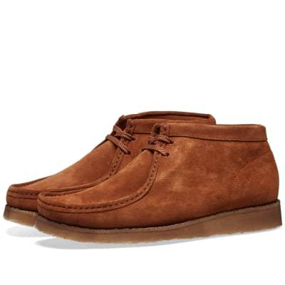 Padmore & Barnes P404 Original Boot