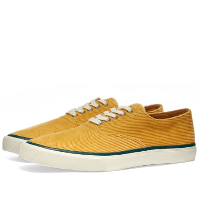Sperry Topsider Cloud CVO Corduroy
