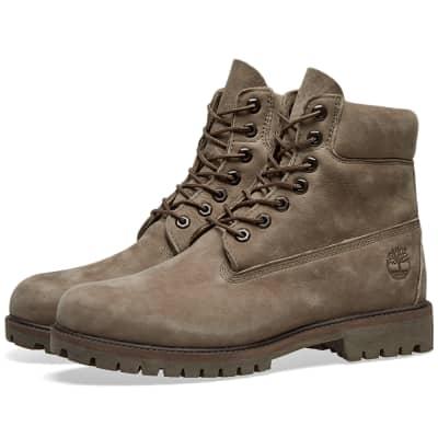 """Timberland Heritage 6"""" Premium Boot"""