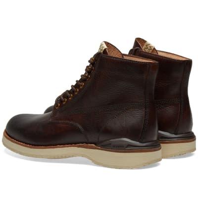Visvim Virgil Folk Boot
