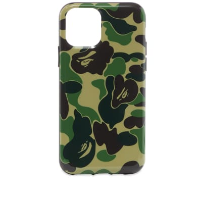 A Bathing Ape ABC iPhone 11 Pro Case