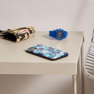 A Bathing Ape ABC iPhone 11 Case