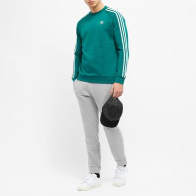 Adidas 3-Stripes Crew