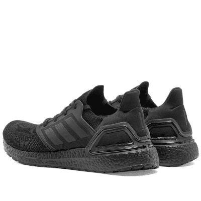 Adidas Ultra Boost 20 Core | END.
