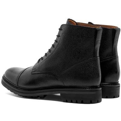 Grenson Joseph Toe Cap Boot
