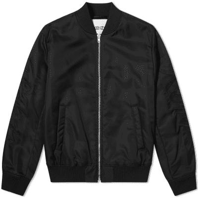 Kenzo Paris Bomber Jacket