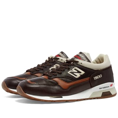 New Balance M1500GNB - Made in England