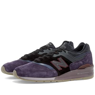 New Balance M997NAK - Made in the USA