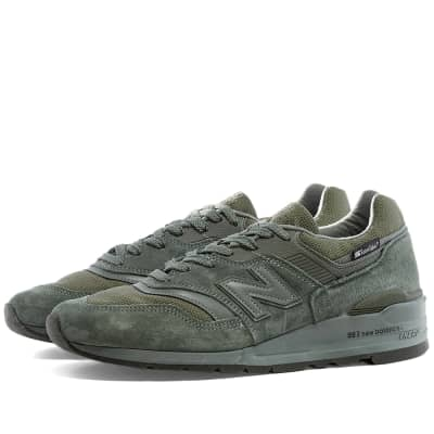 New Balance M997NAL - Made in the USA