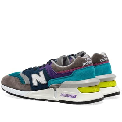 New Balance M997SMG - Made in the USA