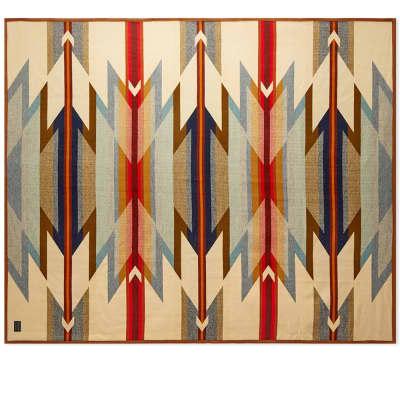 Pendleton Jacquard Blanket