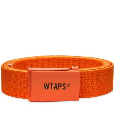 WTAPS Gib Belt