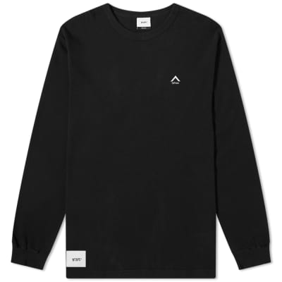 WTAPS Long Sleeve Humvee 02 Tee