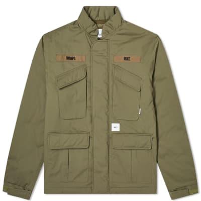 WTAPS MC Jacket