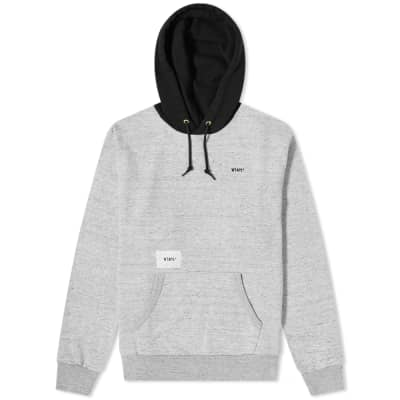 WTAPS Switch Sweat