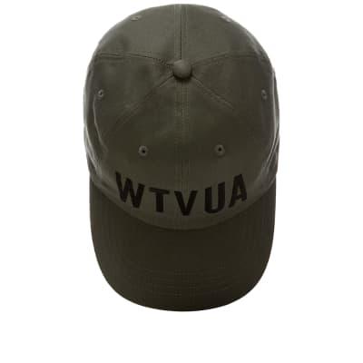 WTAPS T-6L 02 Cap