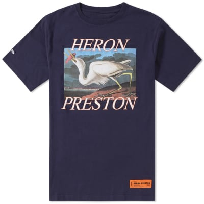 Heron Preston Heron Tee