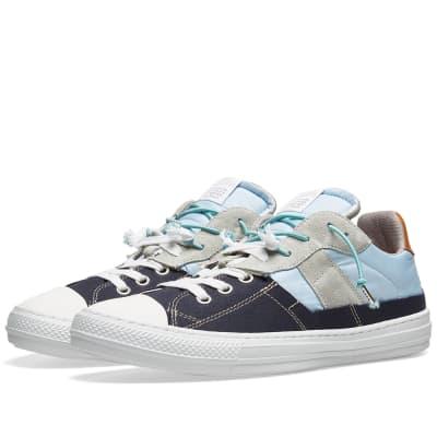 e5645e42e88993 Maison Margiela 22 2-in-1 Low Sneaker ...