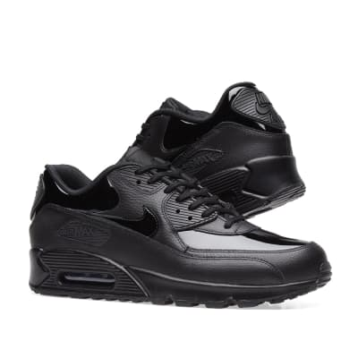 Nike Air Max 90 Patent Leather W