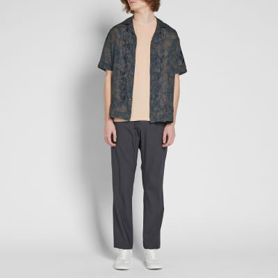 Acne Studios Edvin Cotton Base Tee