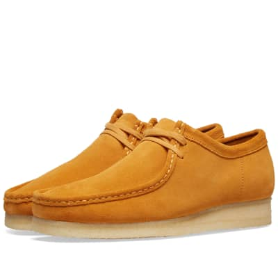 the best attitude e3f30 3ade4 Clarks Originals Wallabee Clarks Originals Wallabee