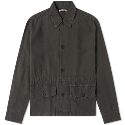52b2ef5c8834d Our Legacy Puff Pocket Shirt Jacket ...