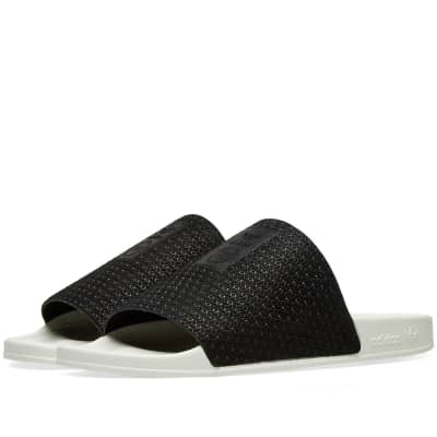 2faabe10d Adidas Adilette Luxe W ...