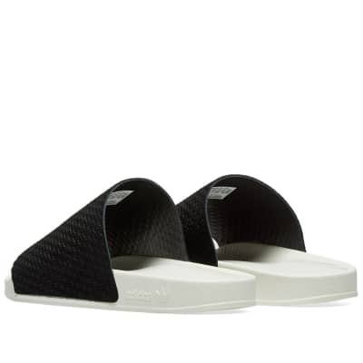 the latest e6b46 212f3 Adidas Adilette Luxe W Adidas Adilette Luxe W · Adidas Adilette Luxe W Core  Black   Off White