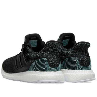 more photos 9b01f de63f Adidas Ultra Boost Parley W Adidas Ultra Boost Parley W · Adidas Ultra  Boost Parley W Core Black ...
