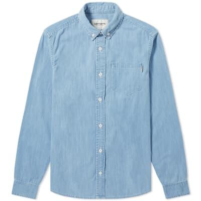 5941bef0c5c Carhartt Civil Shirt ...