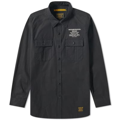 d8fdf666b3b83 Neighborhood Officer Shirt Neighborhood ...
