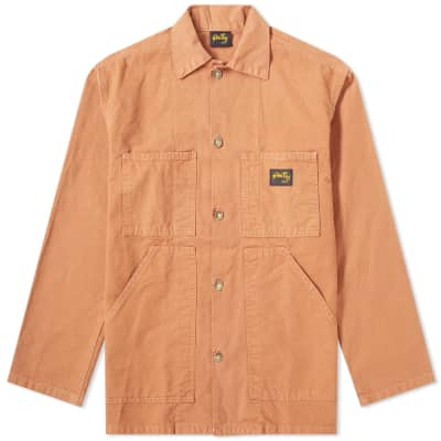 eb0acb37834 Stan Ray Shop Jacket ...