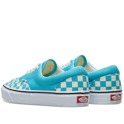 1506f2242d Vans UA Era Checkerboard Vans UA Era Checkerboard