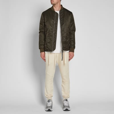 John Elliott Escobar Slim Sweat Pant