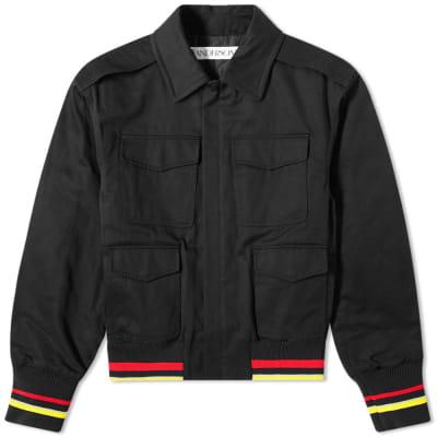 JW Anderson Multi Pocket Jacket