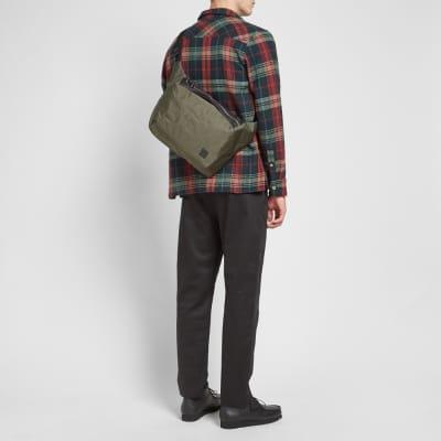 C6 Rigel Messenger Bag