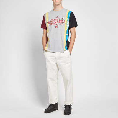 Needles 7 Cuts College Tee
