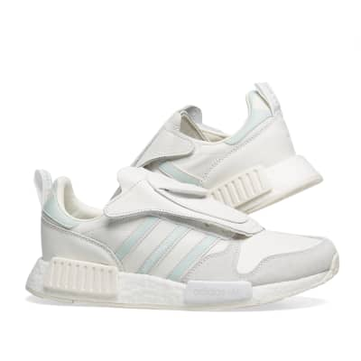 new style 2c971 a6754 Adidas Micropacer x R1 Adidas Micropacer x R1 · Adidas Micropacer x R1 Cloud  White