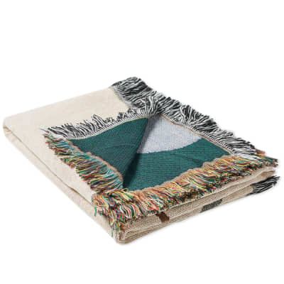 Ferm Living Mirage Blanket