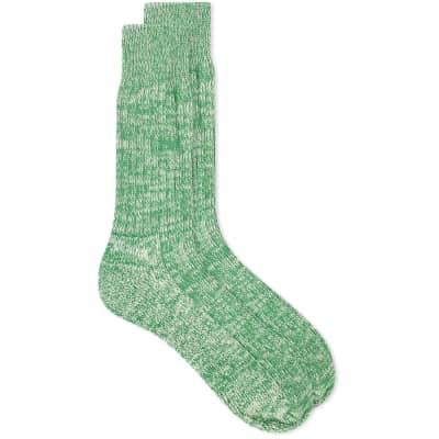 Albam Marl Socks