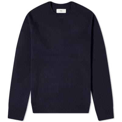 Folk Patrice Crew Knit
