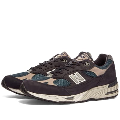 New Balance M991FA 'Flimby 35th Anniversary' - Made in England