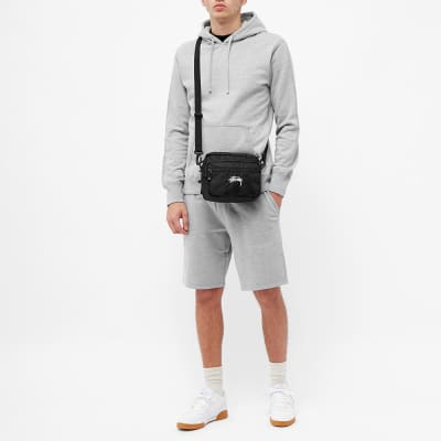 Reigning Champ Side Zip Hoody