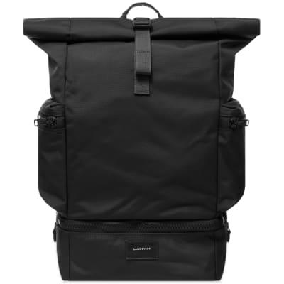 Sandqvist Verner Ballistic Rolltop Backpack