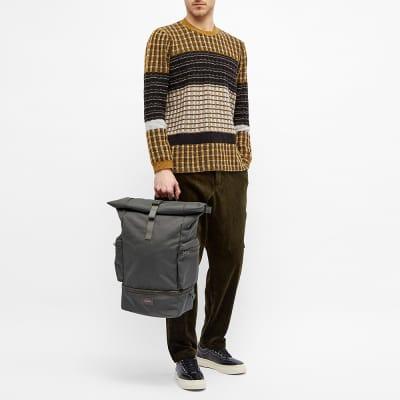 Sandqvist Verner Rolltop Backpack
