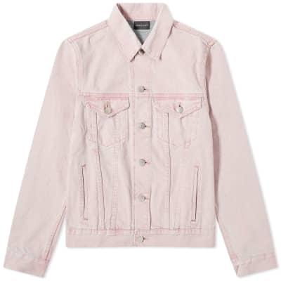 John Elliott Thumper III Jacket