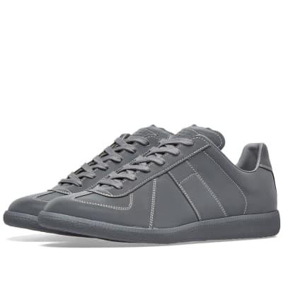 c5c2b8eaeef7 Maison Margiela 22 Replica Reflective Sneaker ...