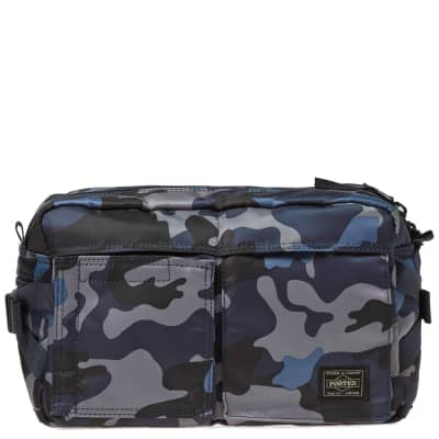 cc0a8743e111 Head Porter Jungle Camo Waist Bag ...